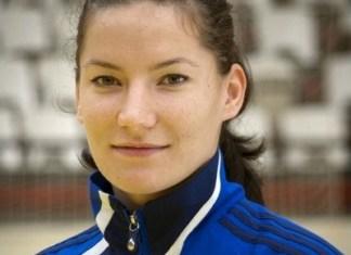 Handbal : Roxana Cîrstea a semnat pentru SCM Craiova