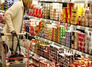 Cele mai ieftine alimente din UE sunt în România