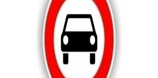 Restricții de circulație rutieră cu ocazia desfășurării Campionatului Național de Super Rally 2021