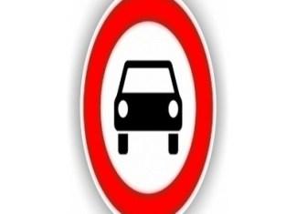 Restricție circulație rutieră - 26 iulie