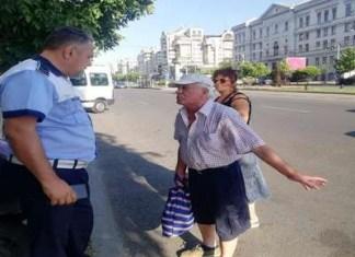 Poliția Locală Craiova a identificat, în ultimele zile, un număr foarte mare de persoane ce traversează ilegal marile bulevarde ale Craiovei.