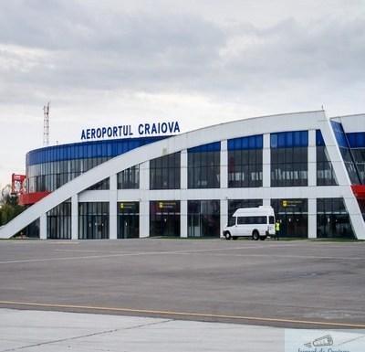 """Aeroportul International Craiova : In cadrul Proiectului """"Securizare completa (outdoor/indoor)"""" a fost semnat astazi Contractul de Furnizare Echipamente de Securitate."""