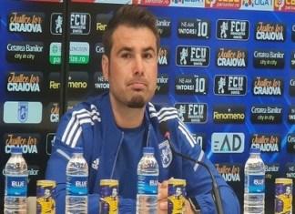 Adrian Mutu : Trebuie sa incepem sa strangem puncte. Abia astept sa debutam pe Oblemenco in Liga 1 in acest sezon.