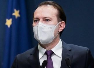Florin Cîțu cere personalului din DSP să se implice mai mult: Nu mai stați în birouri