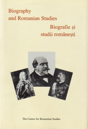 Biographies and Romanian Studies, 1998