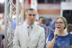 Mihai Ghyka & Diana Mandache
