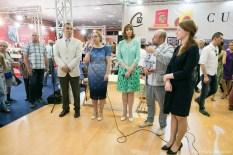 Mihai Ghyka, Diana Mandache ASR Principesa Maria a Romaniei, Liviu Mihaiu, Miruna Meirosu