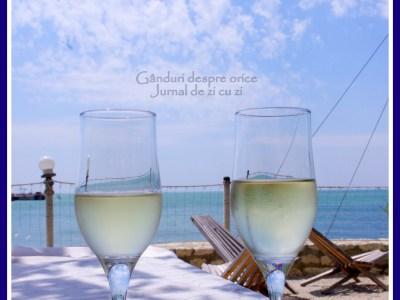 Ultima zi de vară…