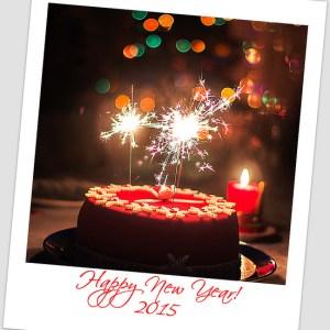 Dorințe pentru 2015…