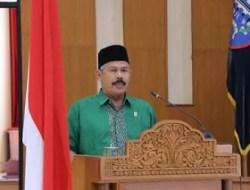 Fraksi PPP Dukung Pemko Dalam Mengoptimalkan Pendapatan Daerah