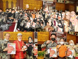 IAIN Batusangkar Sabet 20 Medali di Ajang PKM PTKIN se-Sumatera
