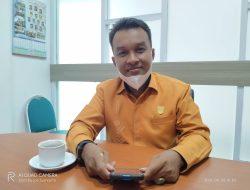 DPC Hanura Tanah Datar Siap Bertarung Pilleg 2024