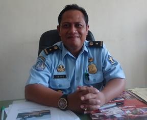 Foto: Teguh Santoso, SH. Kasi. Infokim Imigrasi Tanjung Balai Asahan