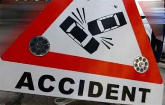 Argeş: Două accidente în lanţ produse pe A1, lângă Piteşti; 10 autovehicule implicate