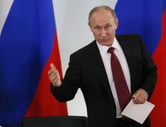 """Este o """"LOVITURĂ GRAVĂ"""" dată ordinii mondiale. Rusia a făcut anunţul acum"""