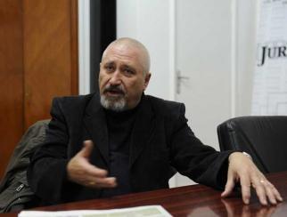 Cristian Troncotă, decanul Academiei Naționale de Informații: Dacă era ofițer acoperit nu-l mai chema Ponta și nu mai știa nimeni de el