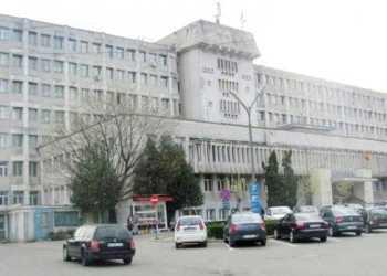 Alţi 7 suspecţi de gripă, internaţi la Spitalul Judeţean 8