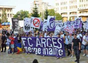 Brandul FC Argeş ar putea scădea până la 150.000 euro 13