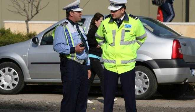 politisti sanctiuni