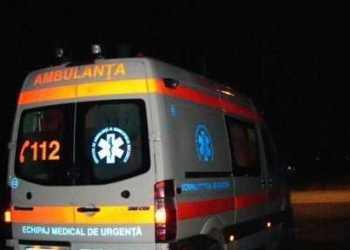Accident rutier în Moșoaia. Pieton în comă 21