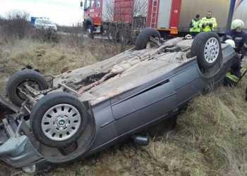 Două accidente, sâmbătă seara, în Argeș 11