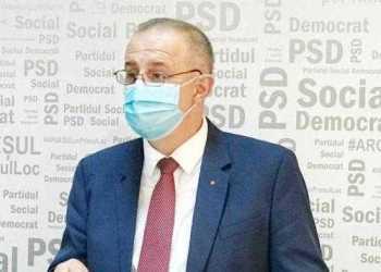 Exclusiv. Primarul Velcea, despre demisiile subite ale celor trei consilieri PSD aleşi pe lista sa 5