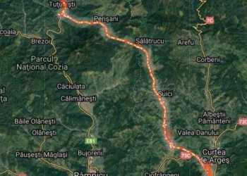 Asociația Pro Infrastructură despre lotul 3 al Autostrăzii Sibiu-Piteşti: Documentația favorizează speculanții, nu constructorii 3