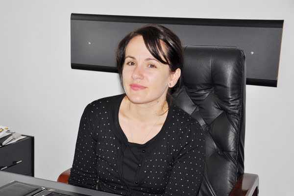 """Comisarul șef adjunct al OPC Argeș, Violeta Nedelcu, depistată pozitiv la testul Covid: """"Nu am simptome, nu tușesc, nu am febră"""" 1"""
