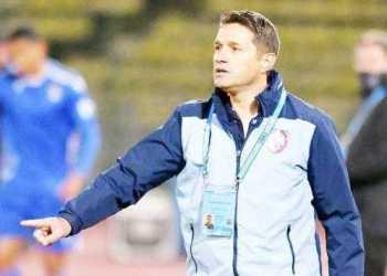 """Ionuţ Moşteanu, fost antrenor FC Argeş: """"Am reziliat de comun acord contractul cu FC Argeş pentru că nu am acceptat clauze şi obiective greu de îndeplinit"""" 3"""