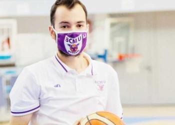 """Lucian Alexandru Călinescu, ofiţer de presă BCM U FC Argeş Piteşti: """"76% din jucători au contactat coronavirusul. Din fericire, niciunul nu a avut complicaţii"""" 2"""