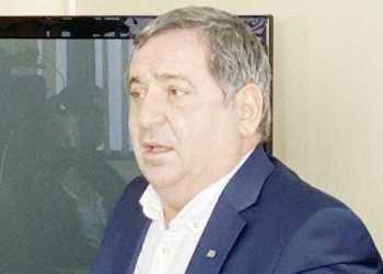 """Cătălin Bulf, PMP Argeş: """"Din punct de vedere electoral, cred că suntem un popor ciudat"""" 7"""