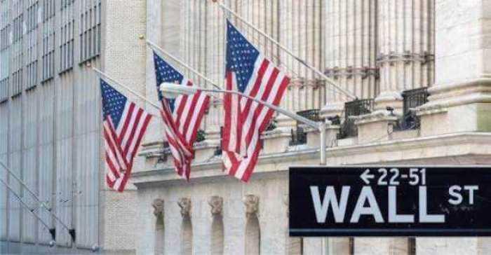 Bursa din Wall Street, America
