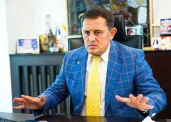 Reacţia avocatului Gheorghe Piperea după incendiul devastator de la Institutul Matei Balş 19