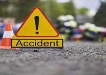 Accident rutier la Băiculești! Victima este un minor 3