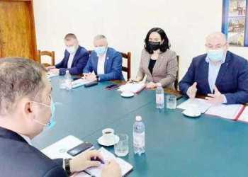 Ministrul Dezvoltării a adus veşti bune în Argeş. PSD a luat faţa PNL la acest eveniment 3
