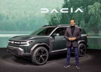 Demisie la Dacia! Noul designer șef pleacă din grupul Renault 20