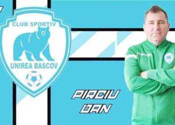 """Dan Pirciu, preşedinte Unirea Bascov - Liga a III-a: """"De la 800.000 de lei buget anual al echipei, consilierii locali au votat 20.000 de lei pentru sport în general"""" 2"""