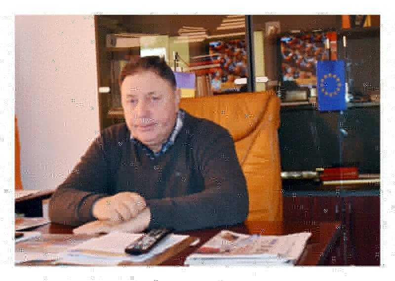 Ion Dumitru