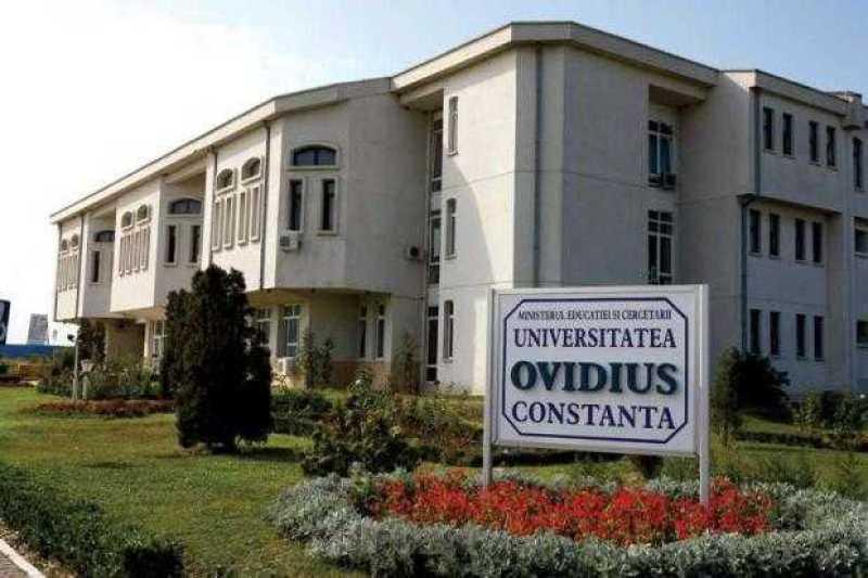 Centru nou de simulare în medicină, construit de Universitatea Ovidius din Constanța 1