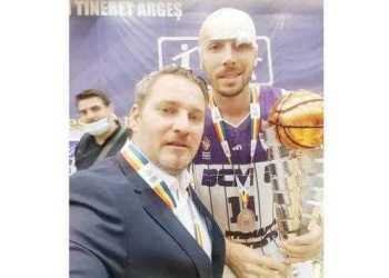 """Dragoş Şerban, director BCM U FC Argeş Piteşti: """"Pentru o performanţă mai mare, avem nevoie de mai mult de 40 miliarde lei vechi, cât am avut sezonul trecut"""" 4"""