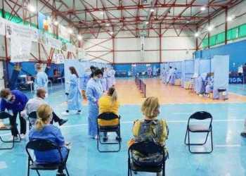 2000 de persoane s-au vaccinat fără programare la Mioveni 12