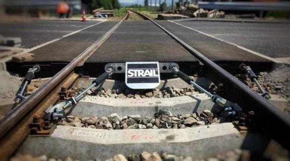 În toamnă vor începe lucrările de modernizare a trecerii la nivel cu calea ferată Prundu - Lânăriei 1