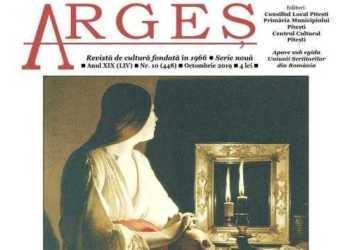Revista de cultură ARGEŞ împlineşte 55 de ani de la înfiinţare 31