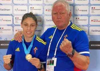 """Români care fac performanţă, lăsaţi de izbelişte. Claudia Nechita s-a calificat la Jocurile Olimpice de la Tokyo, dar """"s-au terminat banii"""" 17"""