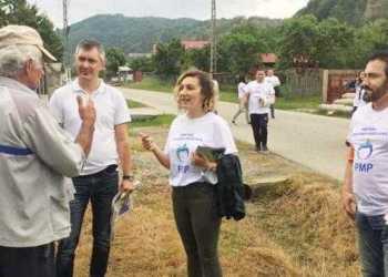 Electoral. Adriana Popa, candidata PMP la Primăria Comunei Aninoasa, vine cu un program modern, realizabil și coerent pentru dezvoltarea localității 11