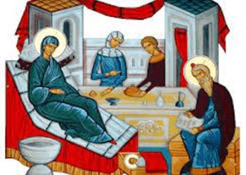 Nasterea Sf. Iooan Botezatorul