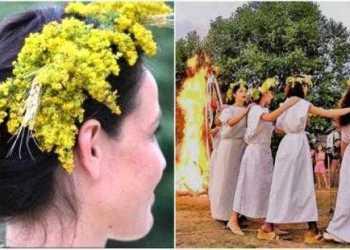 24 iunie - Sânzienele sau Drăgaica. Tradiții, superstiții și semnificație 28