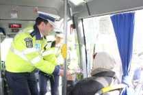 8 martie poliţia rutieră 2