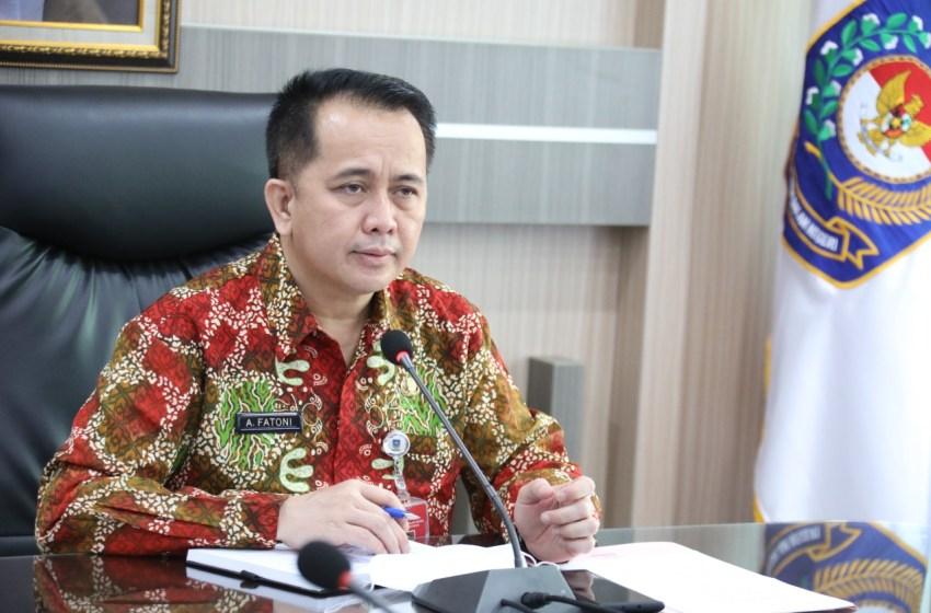 Kemendagri Dorong Agar Daerah Budayakan Inovasi