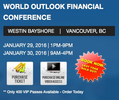 World Outlook Financial Conference